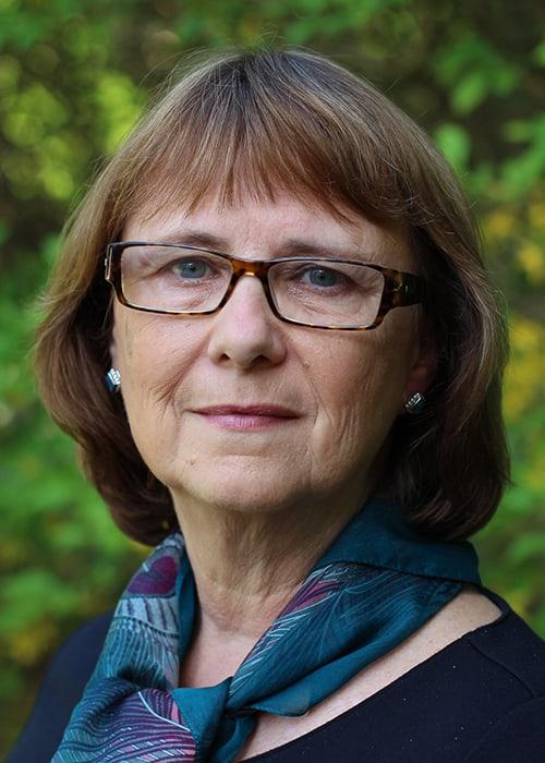 Anita Harrington, MS RDMS RVT FSVU