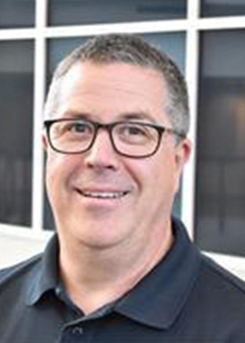Picture of David M. Williams