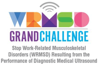 Work Related Musculoskeletal Disorders (WRMSD) Grand Challenge Logo