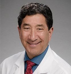 R. Eugene Zierler, MD RPVI FACS