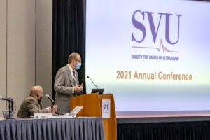 2021 Annual SVU Conference (San Diego, CA)