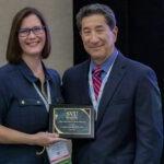 2021 Conference Award - R. Eugene Zierler